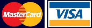 Visa / Mastercard Accepted
