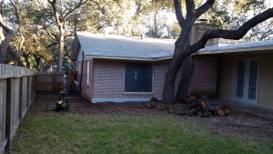 Hardie Board Trim Installation and Paint San Antonio TX
