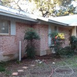 Hardie Board Trim Installation and Paint San Antonio TX