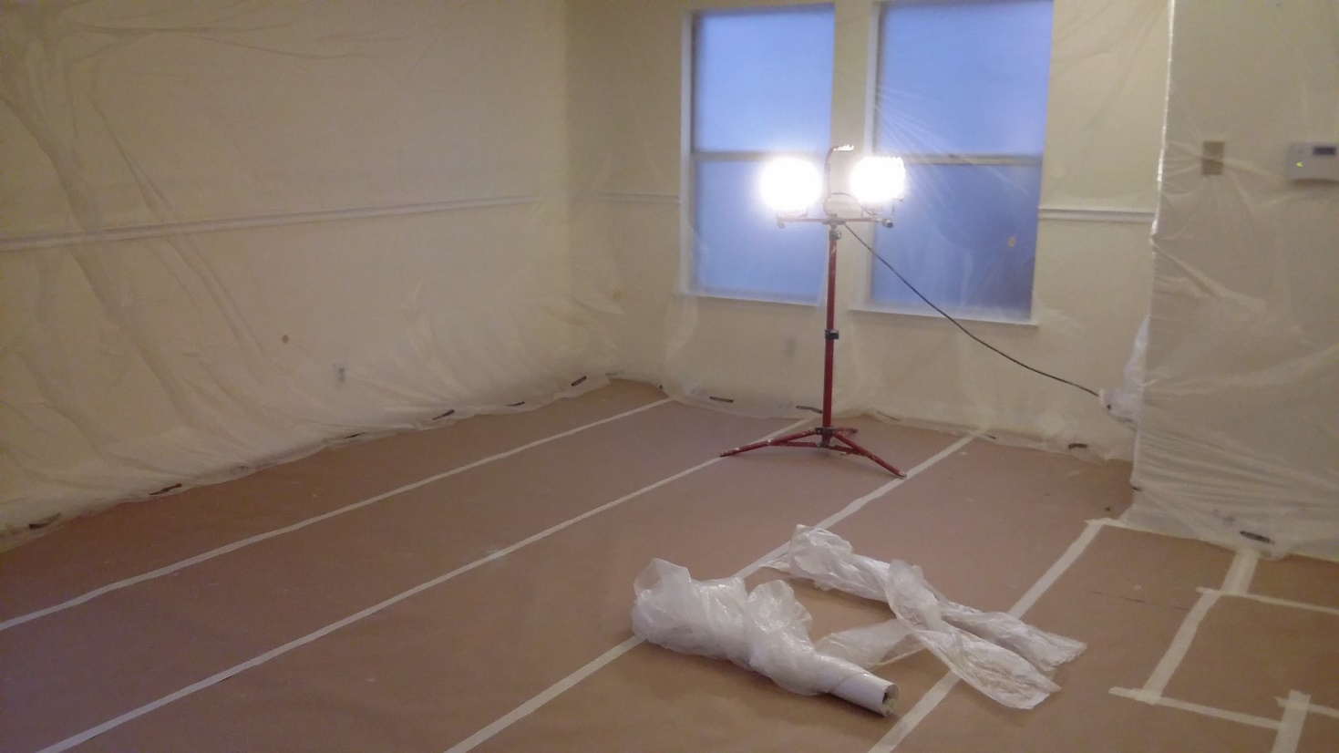 Popcorn Ceiling Removal Rates San Diego