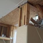 Water Damage Repair Drywall Sheetrock San Antonio TX (1)