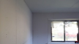 San Antonio Sheetrock Repair Installation