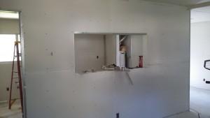San Antonio Sheetrock Repair Installation