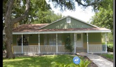 Windcrest TX House Painter