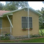 Exterior House Painting Windcrest TX